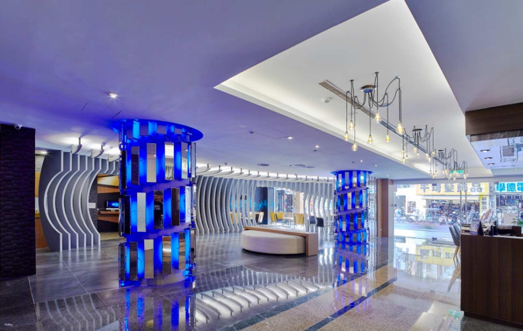 新竹-(防疫旅館)悅豪大飯店新竹館| 一泊三食-15晚居家檢疫專案| 零接觸入住