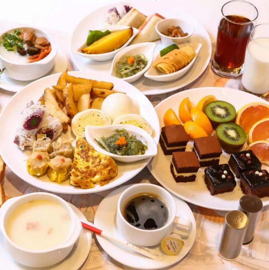 台南-榮美金鬱金香酒店餐券  PHOENIX 餐廳  須自行電話預約