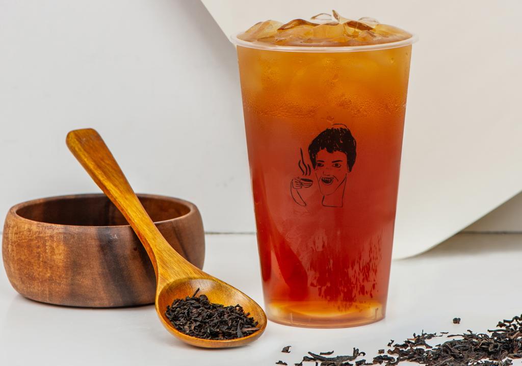 台北-不要對我尖叫| 老茶莊配方系列-皇室伯爵茶(M)