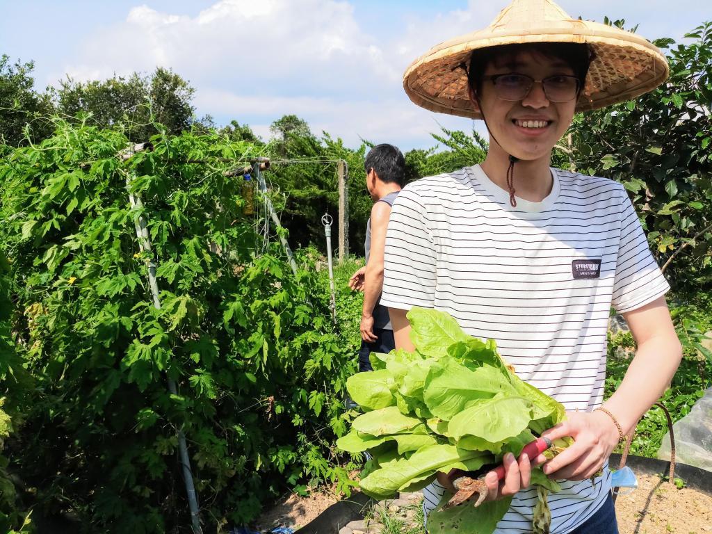 台東-饗嚮台東-農業體驗| 四季農耕一日農夫(6人成行)(3歲(含)以下)活動場域保險費