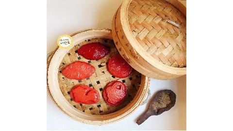 高雄-小人物玩食堂 紅龜粿DIY| 烘焙體驗