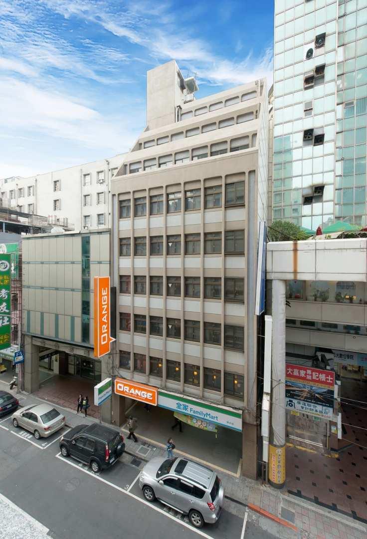 台北-桔子商旅開封店| 15晚居家檢疫專案-一泊三食| 中正防疫旅館